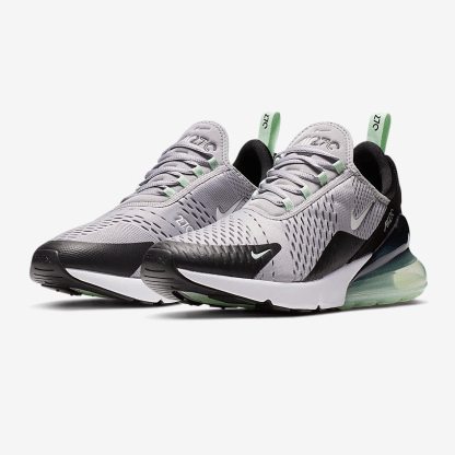 Nike Air Max 270 - Grey Green - shoes