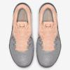 Nike Metcon 4 XD Metallic Shoes - Grey Pink - above