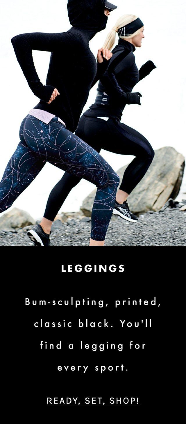25% Off Everything Sweaty Betty - running leggings