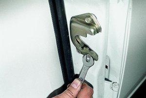 Регулировка дверей ВАЗ