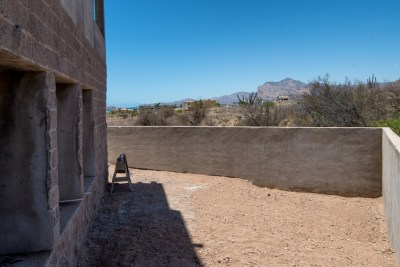 #6 ALGODONES BACK YARD