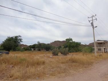 Lot for sale San Carlos Sonora Mexico