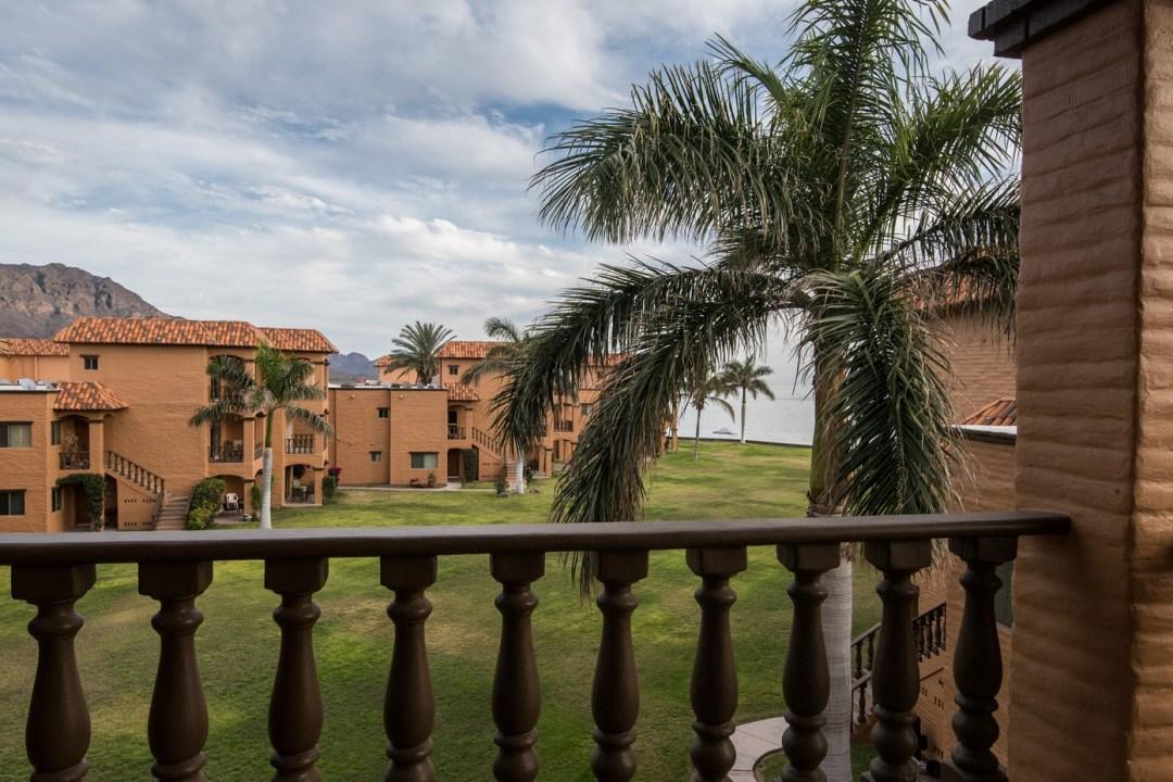 Condominium Bahia Delfin 222