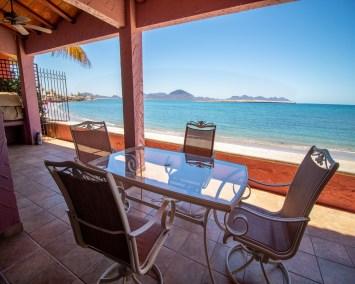 Beach House for Sale San Carlos Sonora