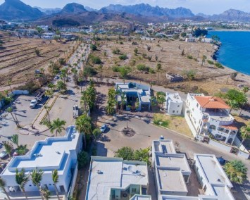 8 San Carlos Sonora Beachfront Community house for sale
