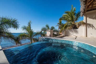 Beach House for Sale San Carlos Sonora