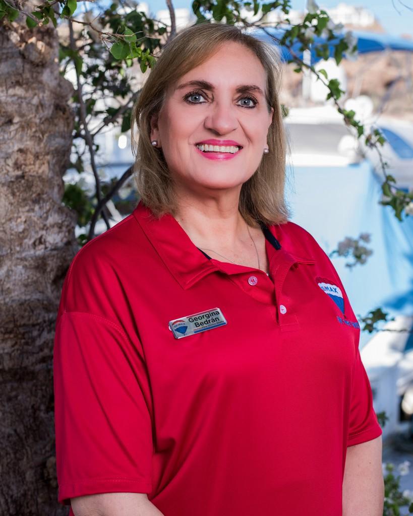 Georgina Bedran