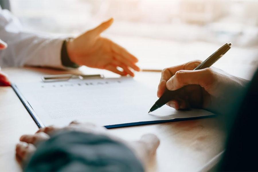 É obrigatório haver um fiador no contrato de arrendamento?