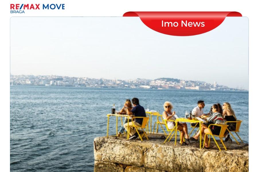 Investimento imobiliário estrangeiro está em alta