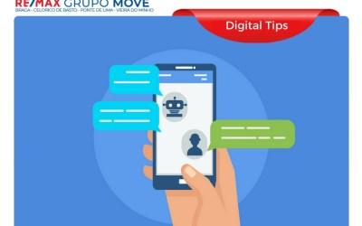 Chatbot do Facebook