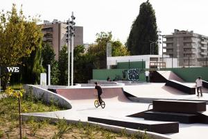 Parque da Rodovia - Skate Park