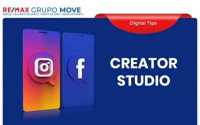 Creator Studio: agendar publicações de forma fácil e gratuita