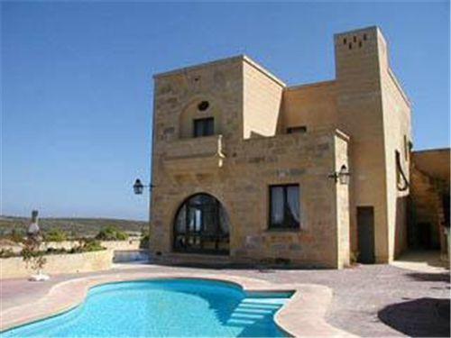 Farmhouse For RentTo Let Gozo Qala Gozo