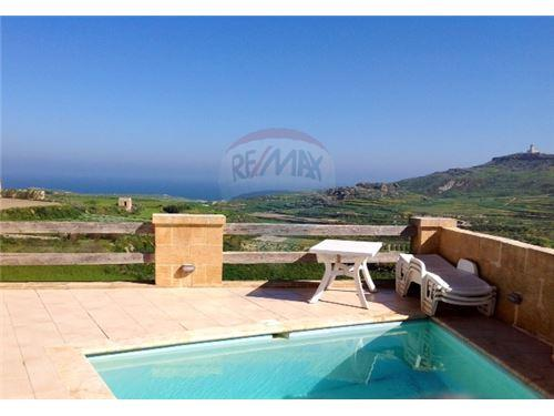 Farmhouse For Sale Gozo Gharb Gozo 240031019 3443