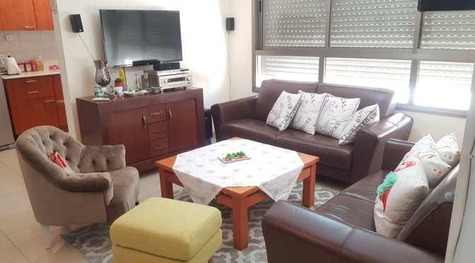 דירות למכירה בחולון בברנר גרין בניין חדיש, מעלית וחניה