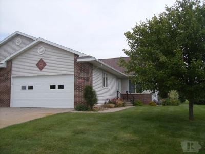 614 West, Dysart, Iowa 52224, 3 Bedrooms Bedrooms, ,2 BathroomsBathrooms,Residential,For Sale,West,35016655
