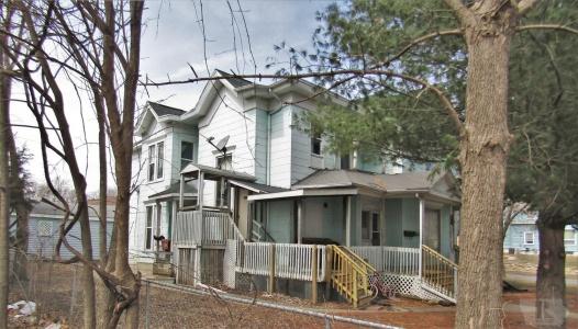 312 1st, Marshalltown, Iowa 50158, ,Multi family,For Sale,1st,35016676