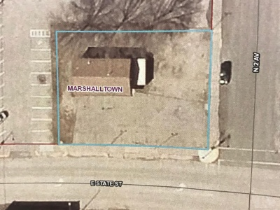 132 State, Marshalltown, Iowa 50158, ,Land,For Sale,State,35017466