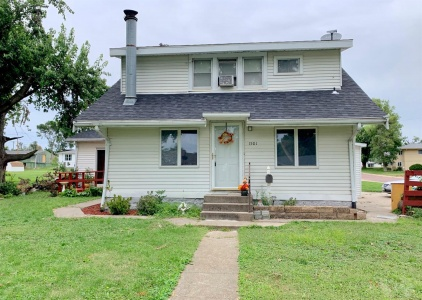 1501 State, Marshalltown, Iowa 50158, 3 Bedrooms Bedrooms, ,2 BathroomsBathrooms,Residential,For Sale,State,35017514