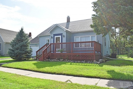 108 Elm, Gilman, Iowa 50106, 2 Bedrooms Bedrooms, ,1 BathroomBathrooms,Residential,For Sale,Elm,35017673