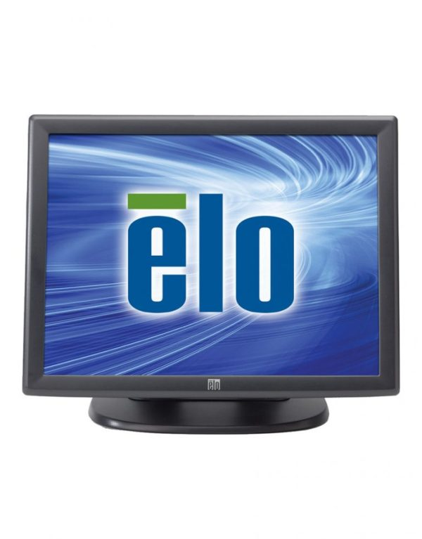 O Monitor Touch Screen 19 Polegadas LED Elo Touch ET1915L