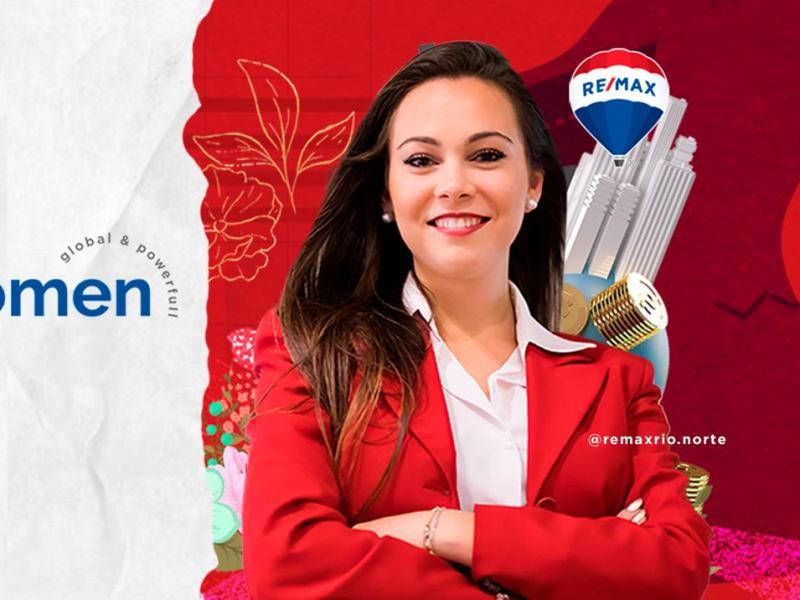 empreendedorismo feminino mulheres primeira edição do women global powerful remax rio de janeiro zona norte