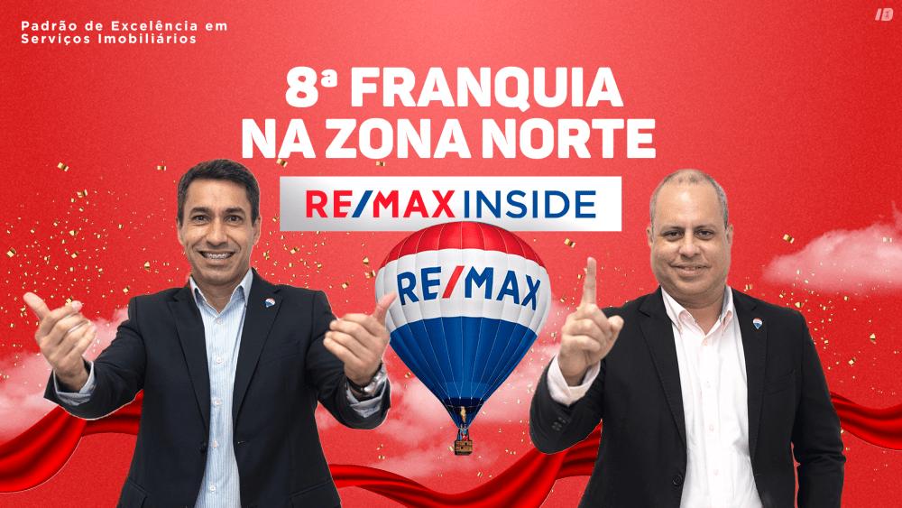 REMAX-Inside-maior-franquia-imobiliaria-do-mundo-inaugura-mais-uma-unidade-na-Zona-Norte-do-Rio-estrada-do-galeao-jardim-carioca-ilha-do-governador