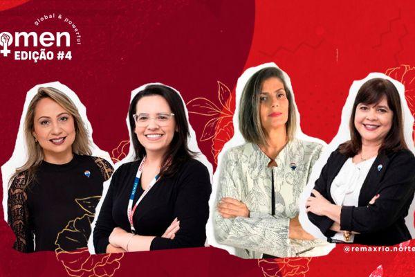 Women Global & Poweful: Mudar de carreira é possível