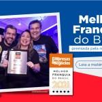 RE/MAX Brasil conquista prêmio de Franquia do Ano pela revista pequenas empresas grandes negócios