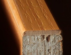 PVC Edge 2 mm
