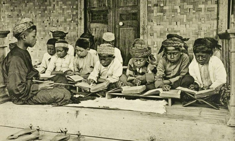 Photo of PENDIDIKAN ISLAM : SEBUAH UPAYA UNTUK MEMPERBAIKI MORAL BANGSA