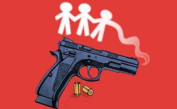 senjata-dan-politik