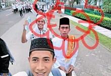 Photo of Menyikapi Ulama Yang Berpolitik