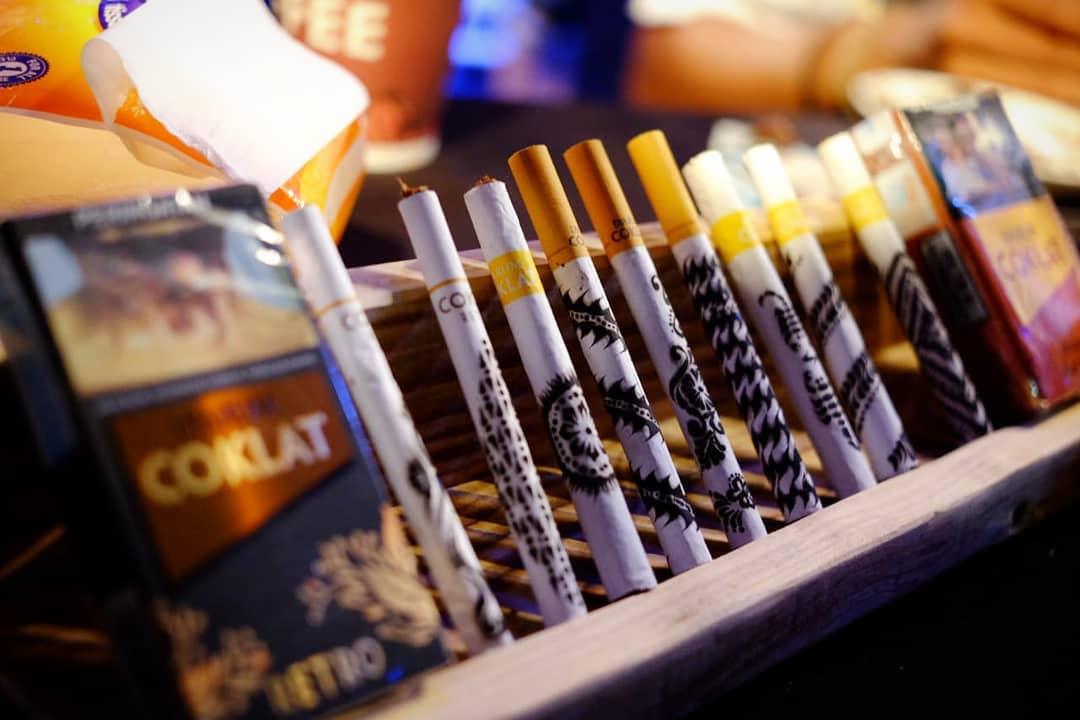 Lestarilah Rokok