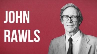 Photo of Memahami Tentang Keadilan Melalui Pemikiran John Rawls