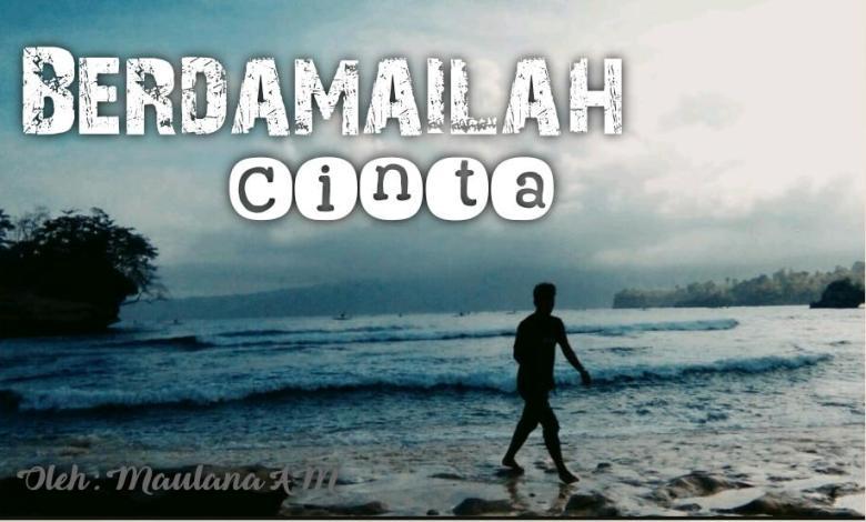 Photo of Berdamailah cinta