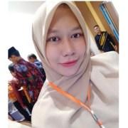 Yusti Dwi Nurwendah
