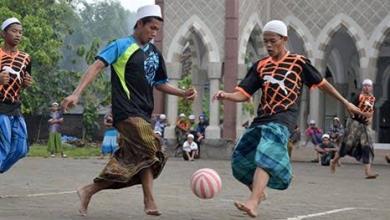 Photo of Gemuruh Sepakbola di Pesantren