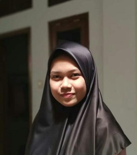 Risky Solikah Nur Faidah