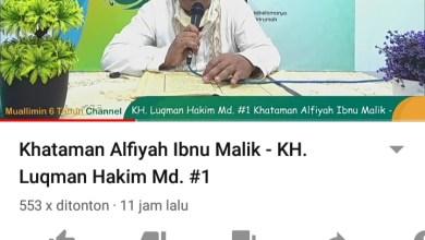 Photo of Menapaki Jalan Baru Pengajian Kitab Kuning Online