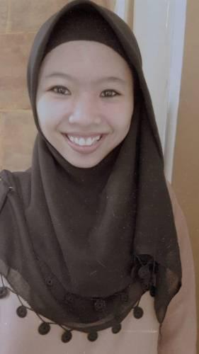 Mahmudah Ahna