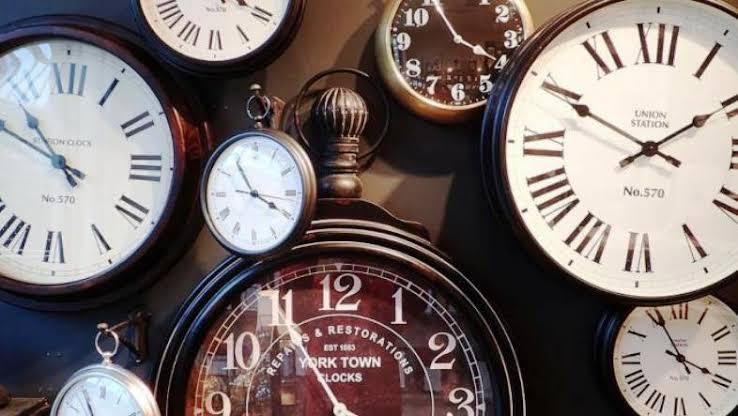 Photo of Manajemen Waktu