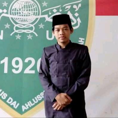 Muhammad Ridwan
