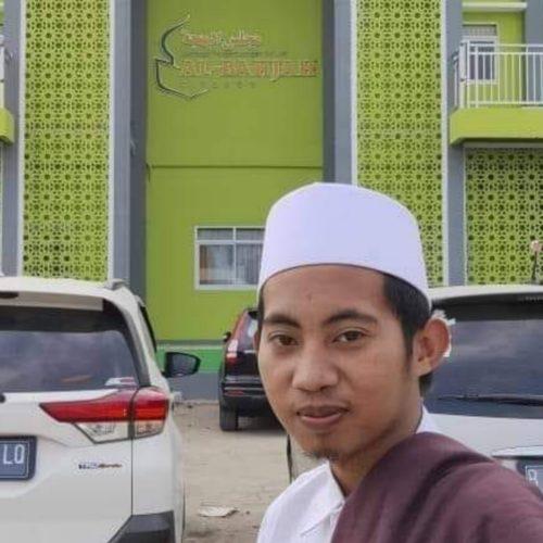 Ahmad Mirza Wildan