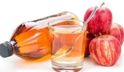 21 Amazing Apple Cider Vinegar Uses and Benefits : for weight loss, detox, toenail fungus, acne, heartburn and more