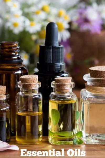 Essential Oils for Head lice