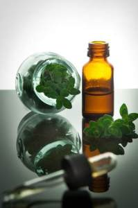 Oregano Oil for UTI