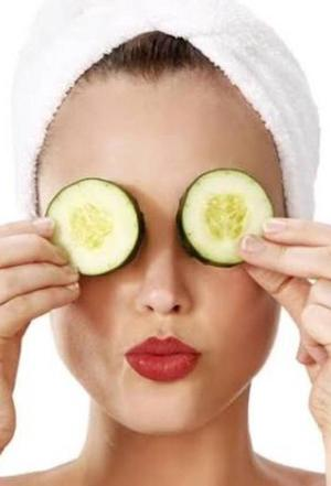 cucumber pink eye- How to Get Rid of Pink Eye (Conjunctivitis) Fast