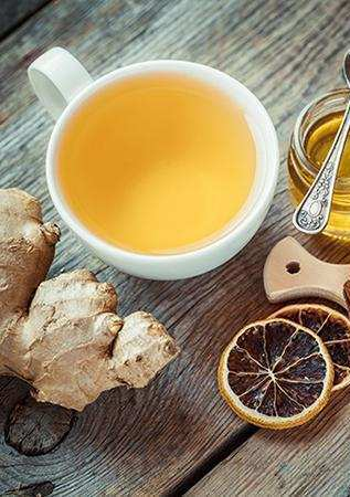 12 Home Remedies for Nasal Congestion to Clear a Stuffy Nose Instantly - Garlic for Nasal Congestion