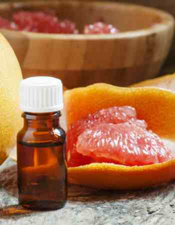How to Use Citrus to Get Rid of Mold Naturally at Home